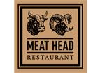 Саша Алмазова и Non Codenza в ресторане MEATHEAD